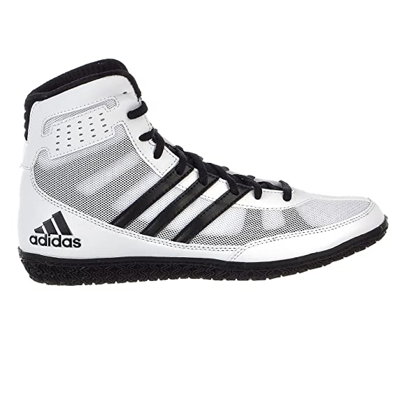 Amazon.com | Adidas Performance Men's Mat Wizard.3 Wrestling Shoes |  Fitness & Cross-Training