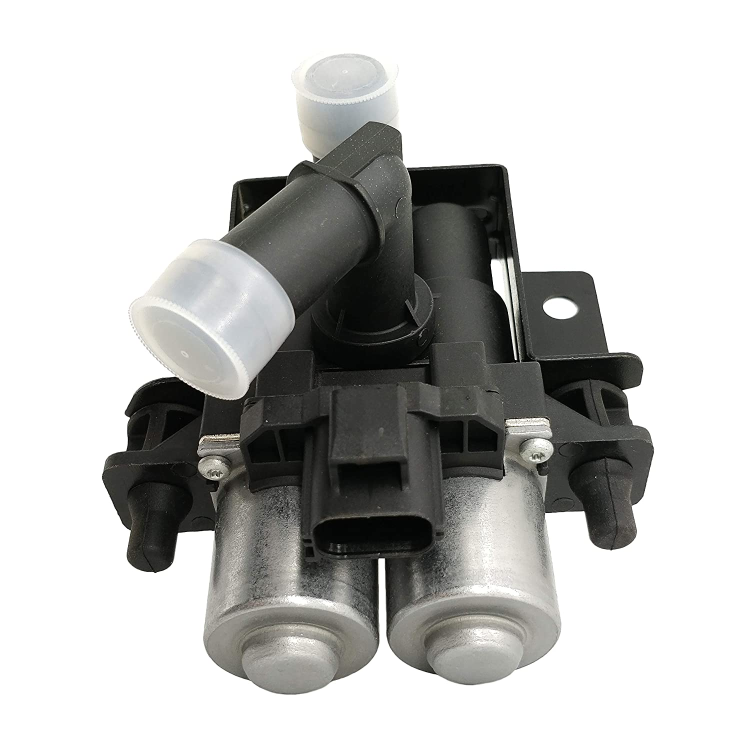 Heater Control Water Valve for 00-02 Jaguar S-Type Lincoln LS Ford Thunderbird Okay Motor Products Inc. XR822975
