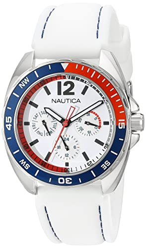Nautica N09907G Hombres Relojes
