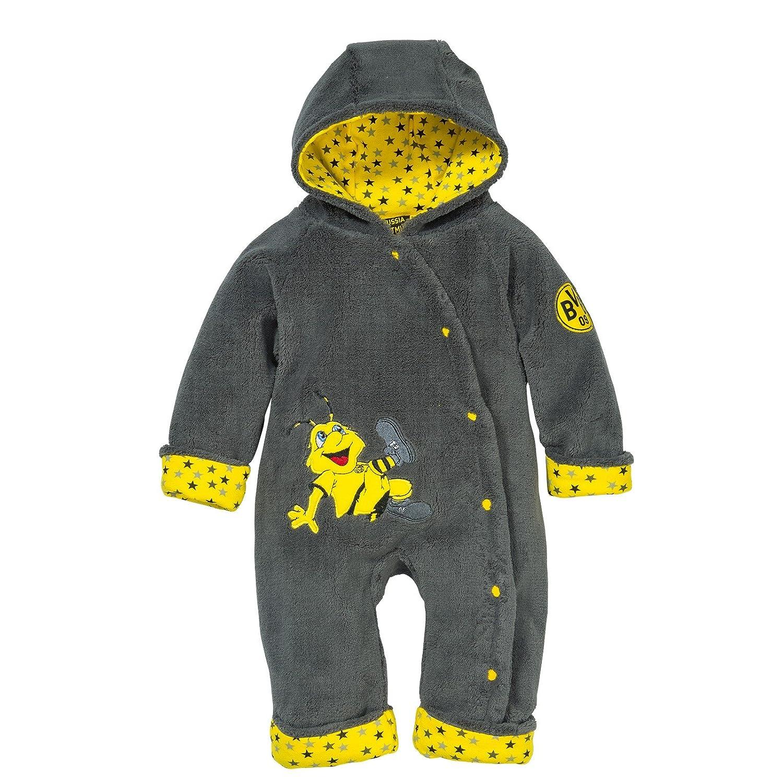 BVB-Teddyoverall für Babys und Kleinkinder