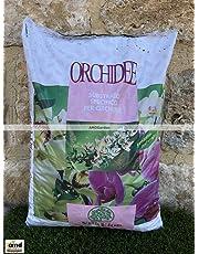 Terriccio specifico per orchidee Vita Flor 10 Lt Professionale Alta Qualità AMDGarden