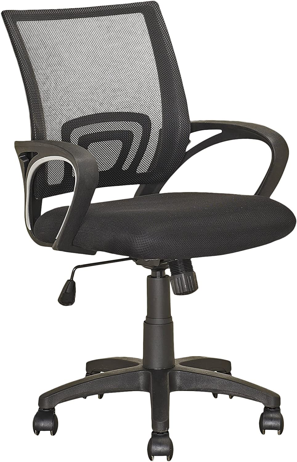 CorLiving Workspace Office chair, Black