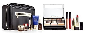 Amazon.com: Estee Lauder 2016 Blockbuster Holiday Make Up Gift Set ...