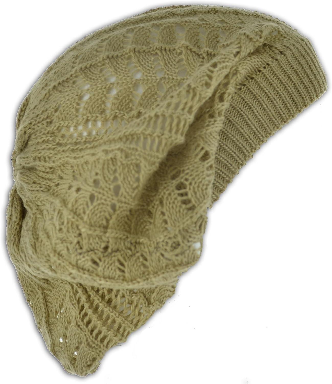 Jh Sports Crochet Beanie...