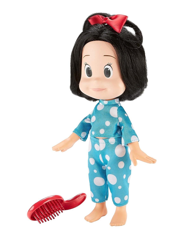 Amazon.es: Cleo & Cuquin Muñeca Cleo ¡vamos a la cama!, juguete de la Familia Telerín (Mattel FGR66): Juguetes y juegos