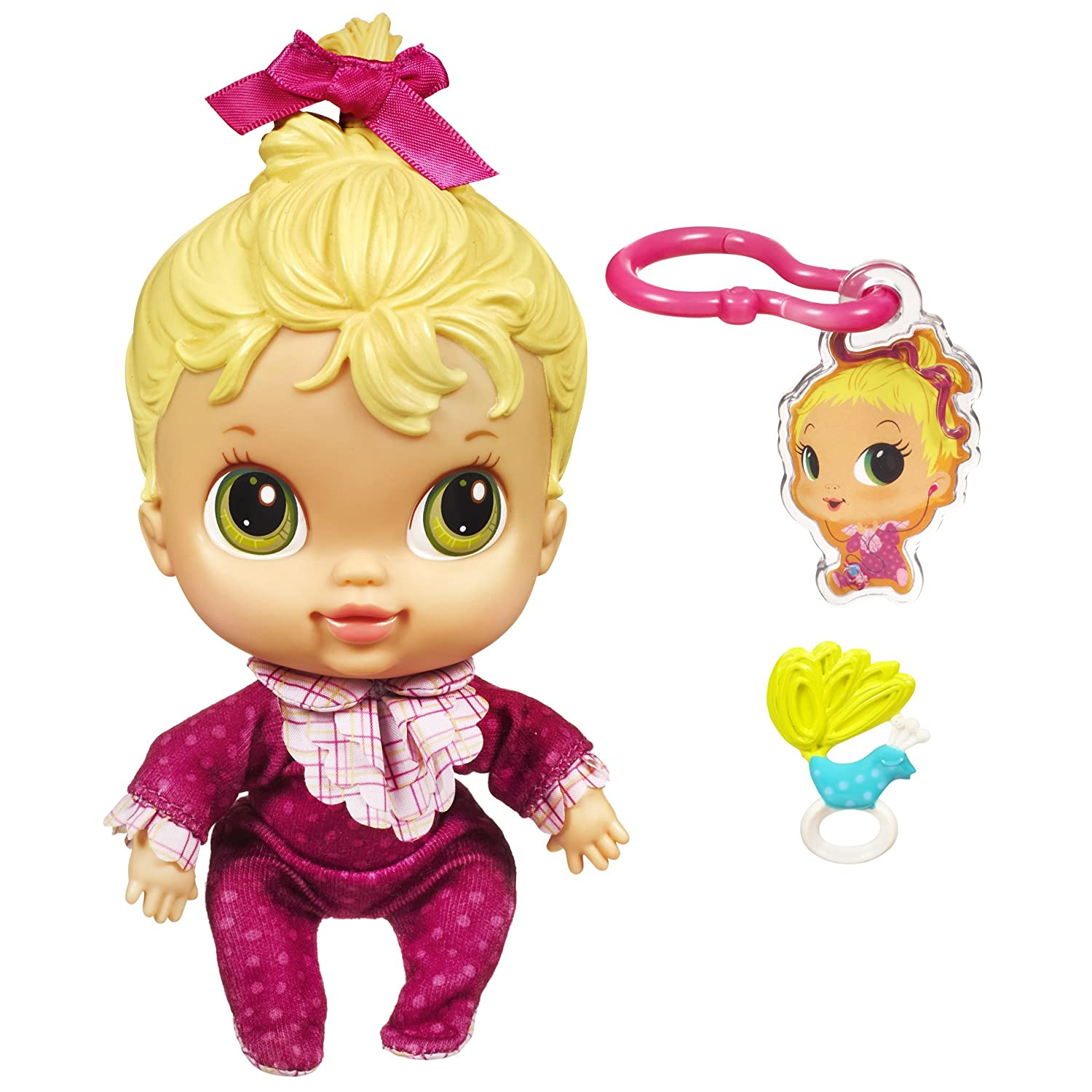 Uncategorized Criblife amazon com baby alive crib life friendship dolls ella song toys games