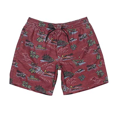 Element Men's Arrowrock Walkshorts: Clothing