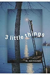 3 little things Hardcover