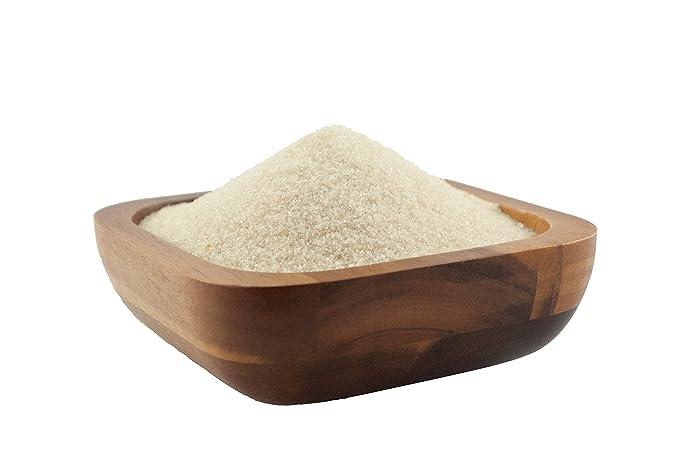 NATURACEREAL - Azúcar De Coco Orgánico 1kg | Rico en potasio, magnesio, zinc y hierro | Fuente natural de vitaminas |: Amazon.es: Alimentación y bebidas