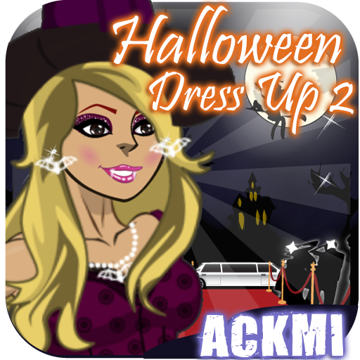 Ackmi Dress Up 2: Halloween -