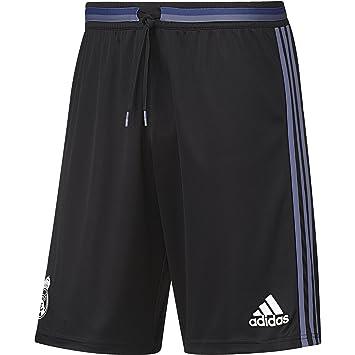 adidas Real Madrid CF TRG SHO Pantalón Corto, Hombre: Amazon.es: Deportes y aire libre