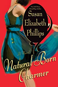 Natural Born Charmer (Chicago Stars Series Book 7)