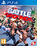 WWE 2K Battlegrounds (PS4) - UAE NMC Version