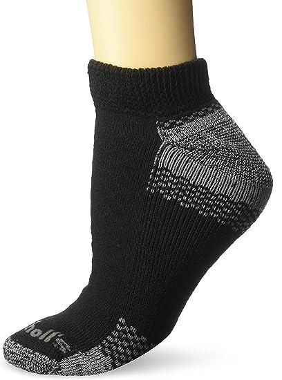 45efcaf5d Dr. Scholl s Women s Advanced Relief 2-Pair Low Cut Socks