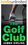 The Golf Club: A gripping mystery