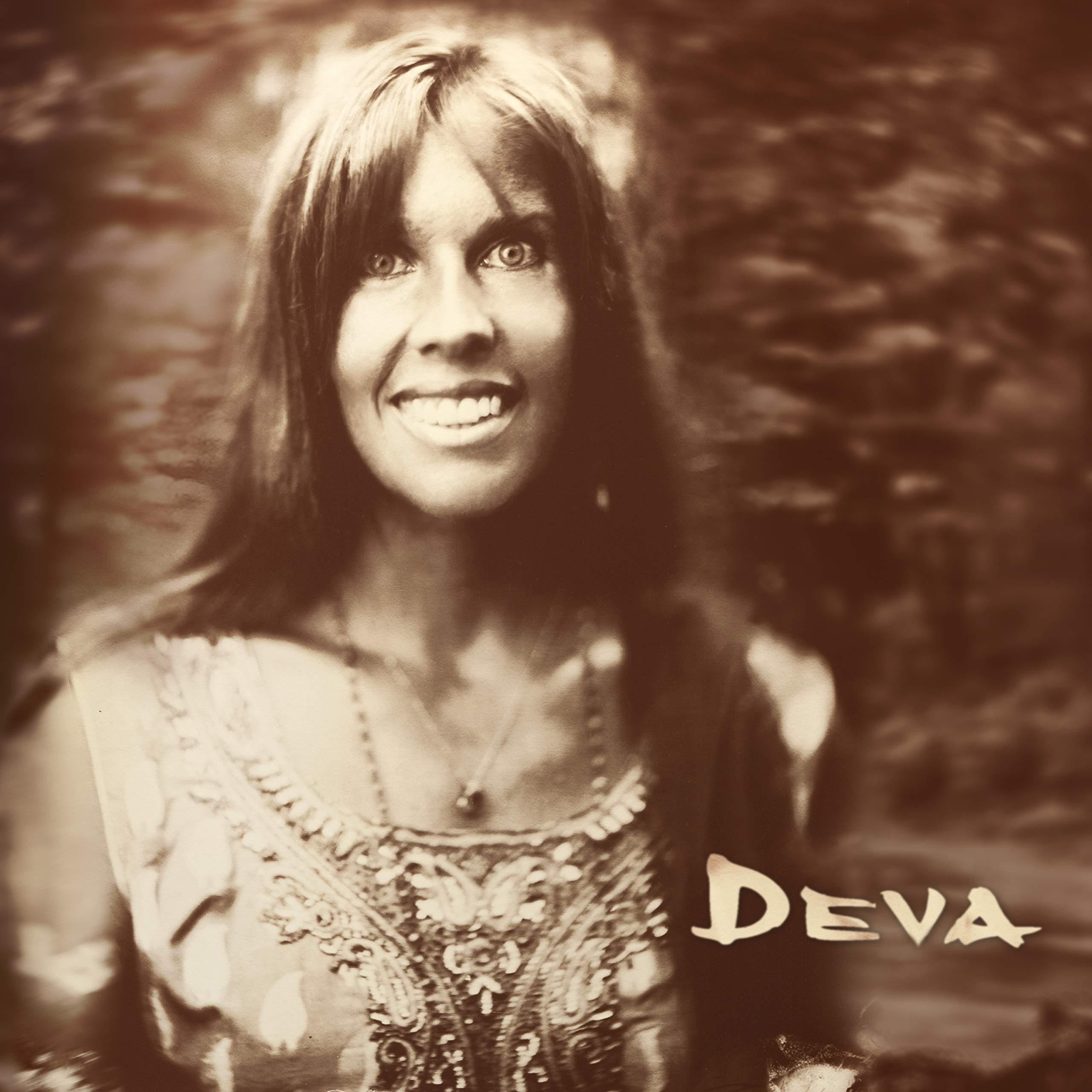 CD : Deva Premal - Deva (CD)
