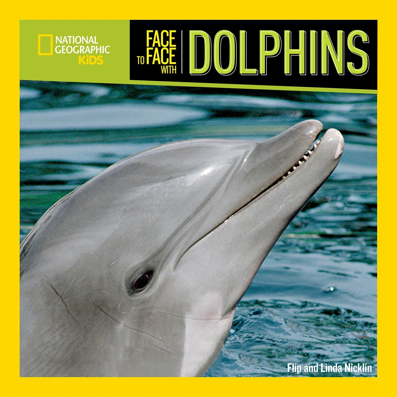 Face to Face with Dolphins (Face to Face with Animals) pdf epub