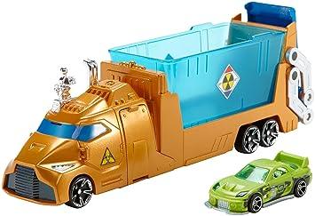 Hot Wheels Colour Shifters Colour Clean Machine Vehicle