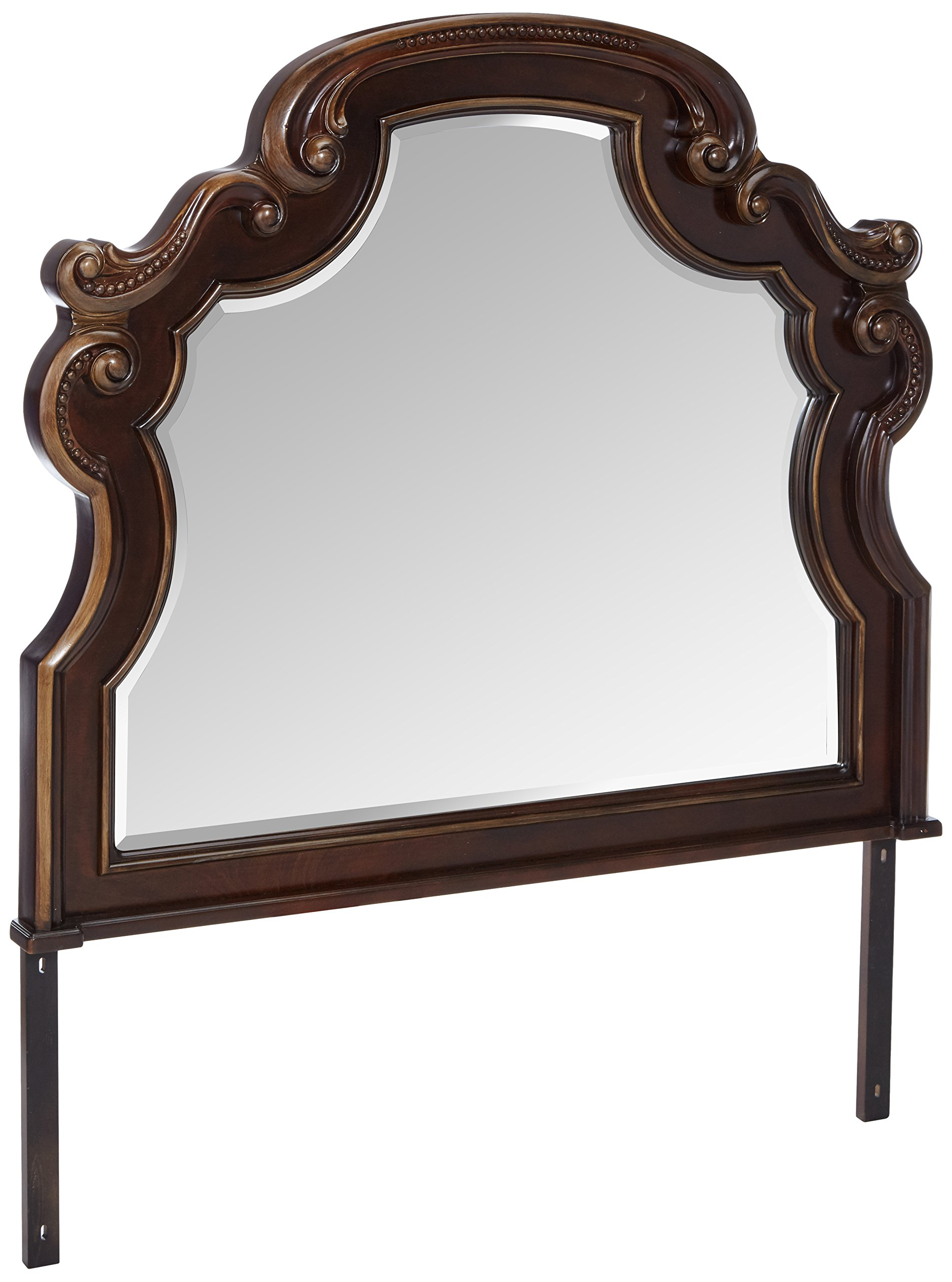 Signature Design by Ashley B715-36 Bedroom Mirror, One Size