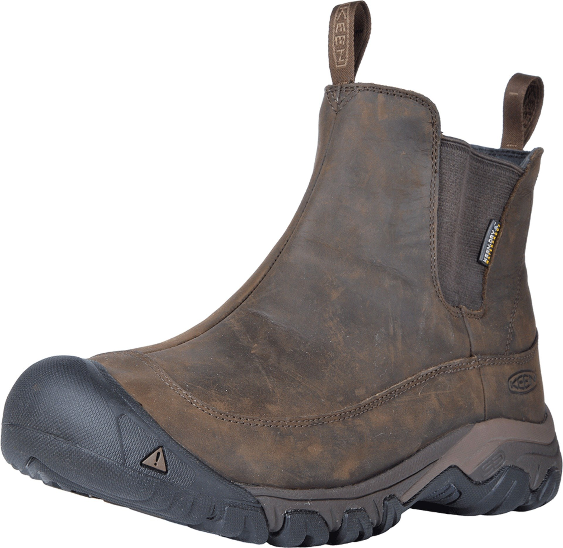 c15fce97bc6 Keen Anchorage Boot III WP, Dark Earth/Mulch, M12