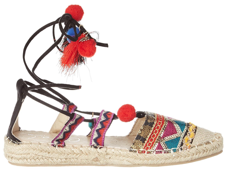 Bamburi, Womens Espadrilles Coolway