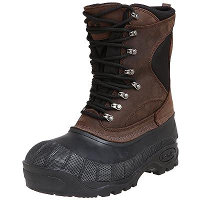 Kamik Men's Cody Insulated Boot   Outdoor