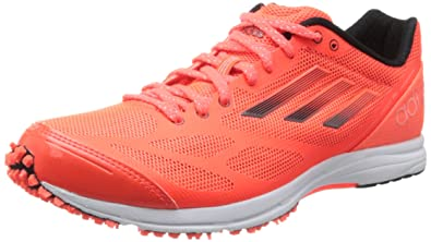 Shoes Running Mens Night Adidas Hagio Adizero 2 infrared Red Rot dqXxIIwR