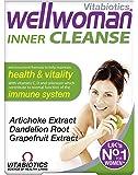 Vitabiotics Wellwoman Inner Cleanse - 30 Tablets