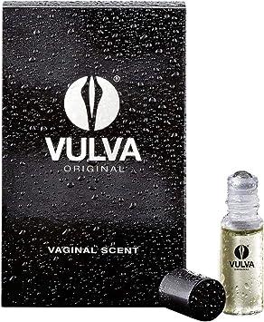 VULVA Original – Auténtica fragancia vaginal para el disfrute ...