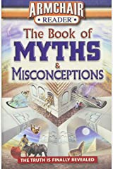 Armchair Reader: The Book of Myths & Misconceptions Paperback