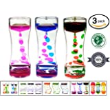 Single Liquid Timers Assorted Colours by Playlearn by Playlearn