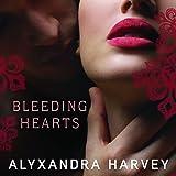 Bleeding Hearts: The Drake Chronicles, Book 4