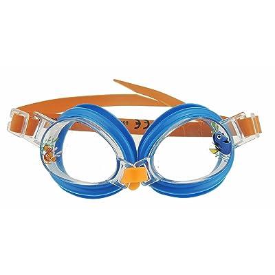 Super mignon garçons filles réglable pour enfant d'été piscine Mer Lunettes de natation Dory Nemo