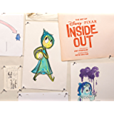 The Art of Inside Out (The Art of...)