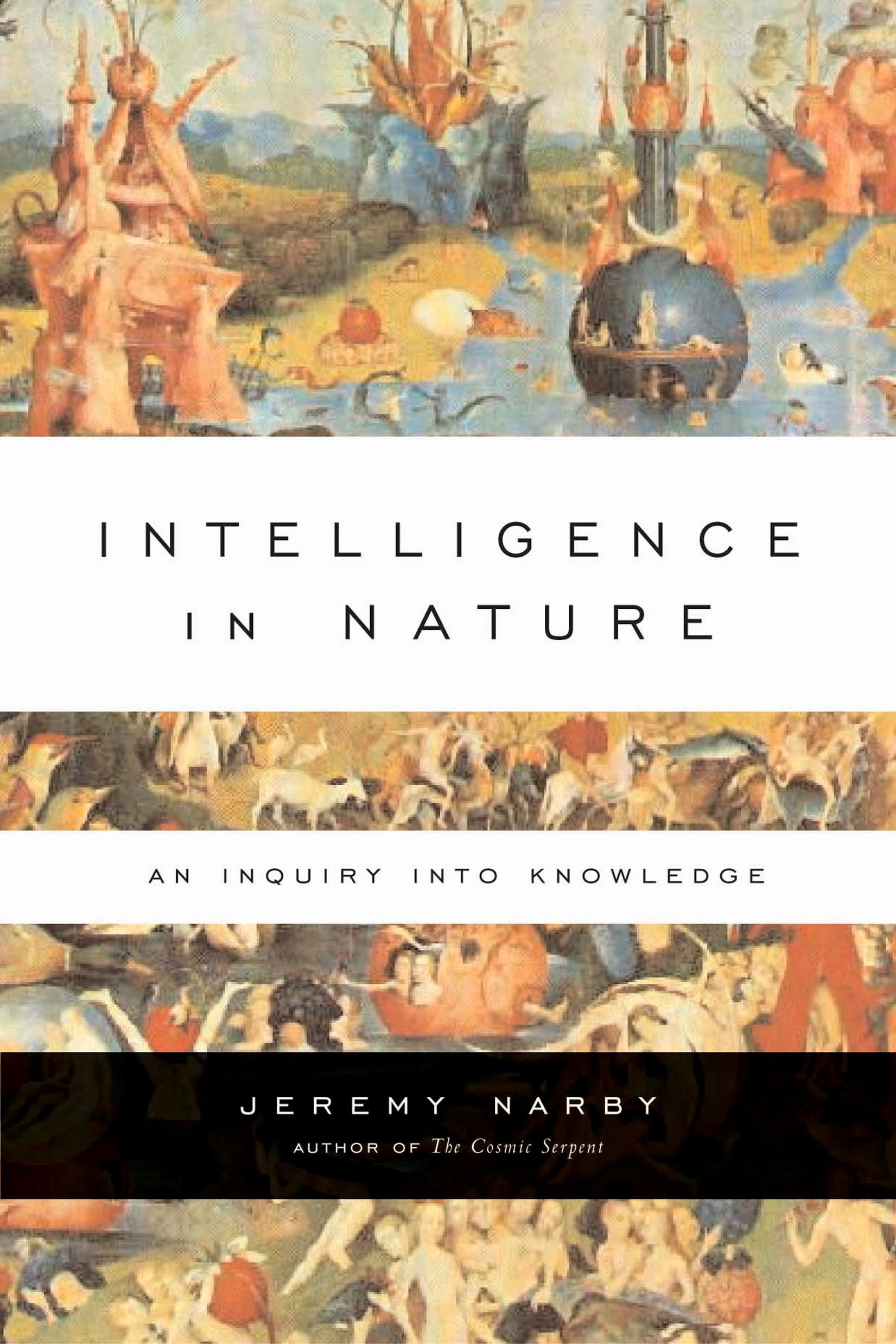 Intelligence in Nature: An Inquiry into Knowledge pdf epub