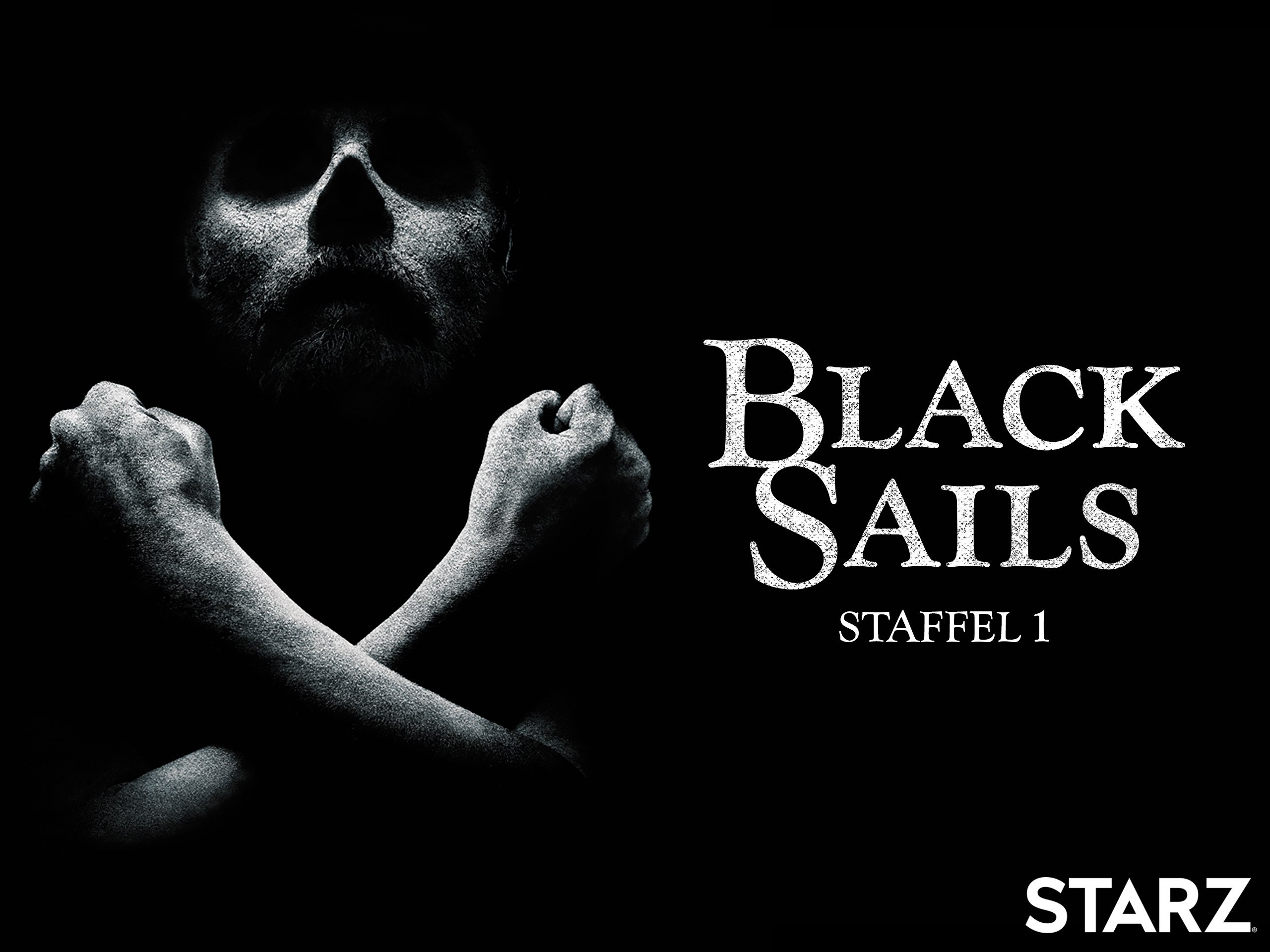Amazonde Black Sails Staffel 1 Dtov Ansehen Prime Video
