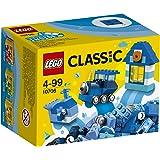 LEGO Blue Creativity Box Play set