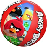 "Angry Birds Inflatable 20"" Beach Ball"