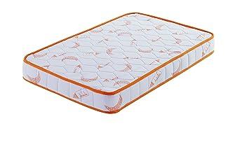 Colchón para cuna viscoelastica 3 medidas (80x130)