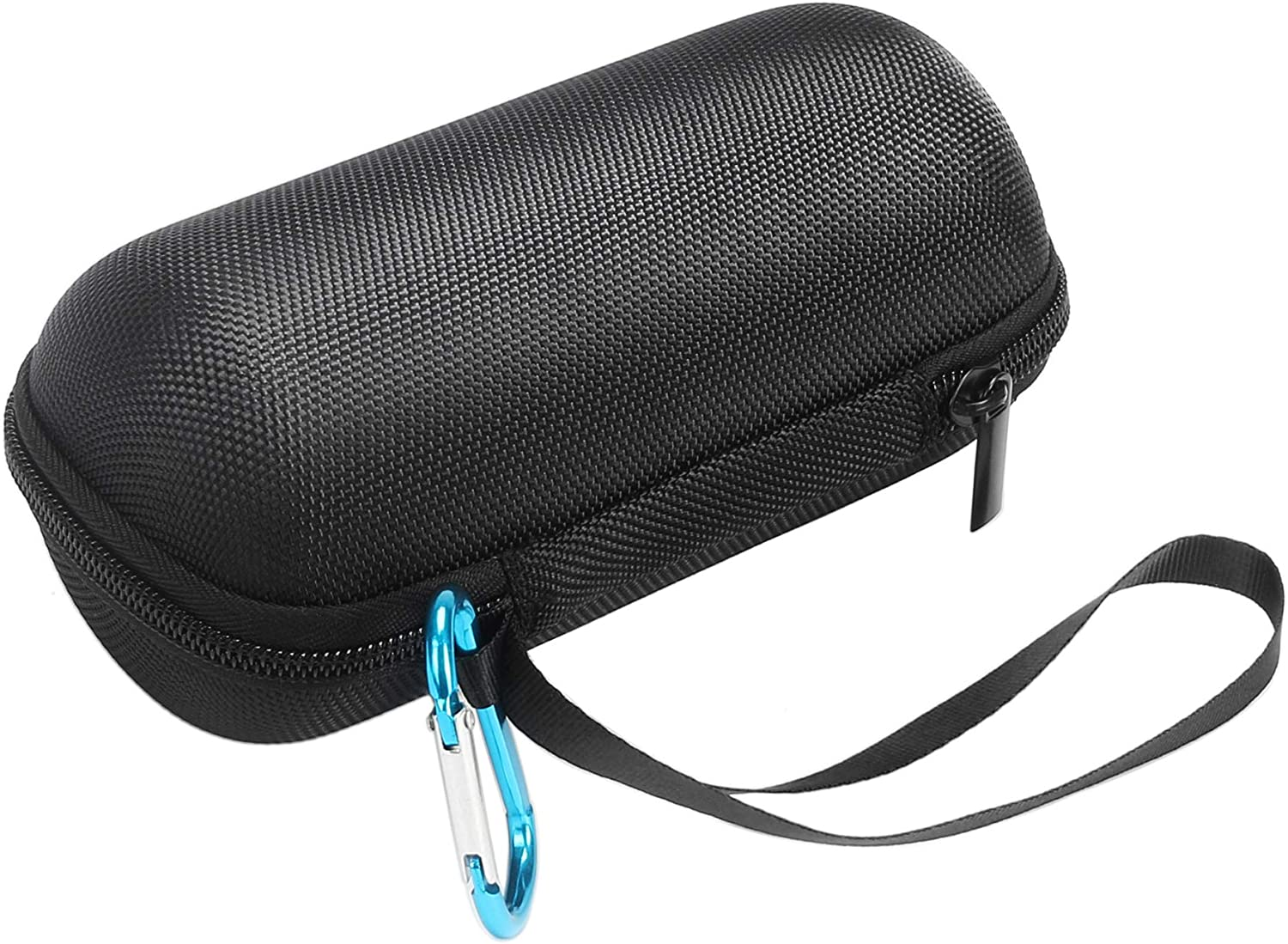 Gray Zaracle Travel Storage Bag Protective Pouch Bag Carry case for Sony SRS-XB12 Extra Bass Portable Bluetooth Speaker