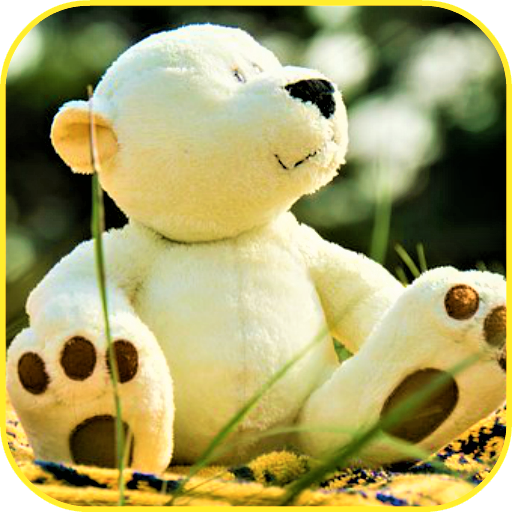 Free Teddy Bear Wallpaper - Teddy bear Wallpaper