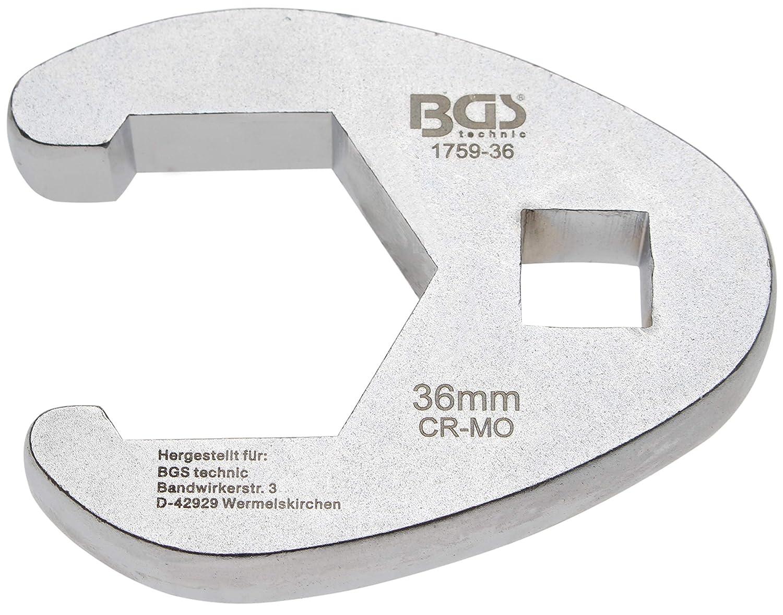32 mm BGS Technic 1757-32 Llave hexagonal