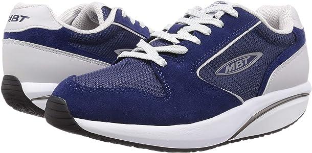 MBT Mbt-1997 Classic M, Zapatillas para Hombre, Azul (Navy/Rock 1360y), 40 EU: Amazon.es: Zapatos y complementos