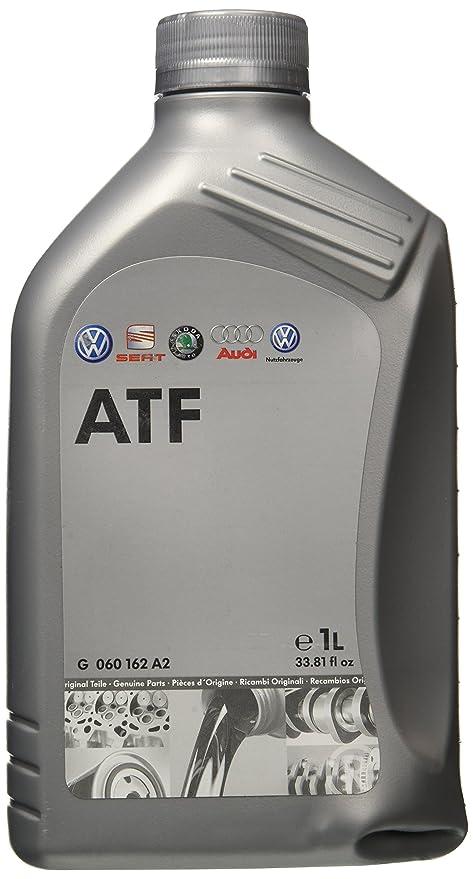 AUDI Genuine (G060162A2) Automatic Transmission Fluid