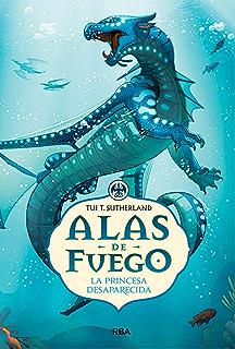 Alas de fuego. La profecía (FICCIÓN KIDS) (Spanish Edition)