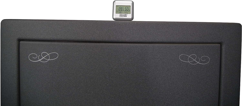 GoldenRod Wireless Hygrometer