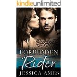 Forbidden Rider (A Lost Saxons Novel Book 5)