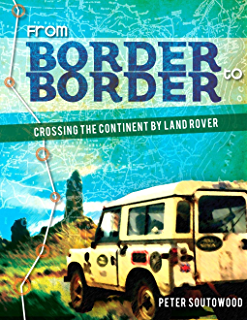 Amazon the land rover file 65th anniversary edition an eric from border to border crossing the continent by land rover fandeluxe Image collections