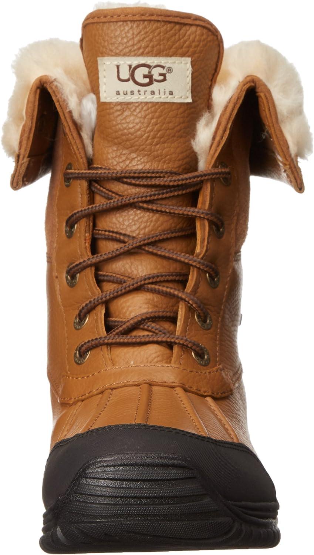 UGG Damen 5469 Brown Stiefel, Braun (Otter), 36 EU: Amazon
