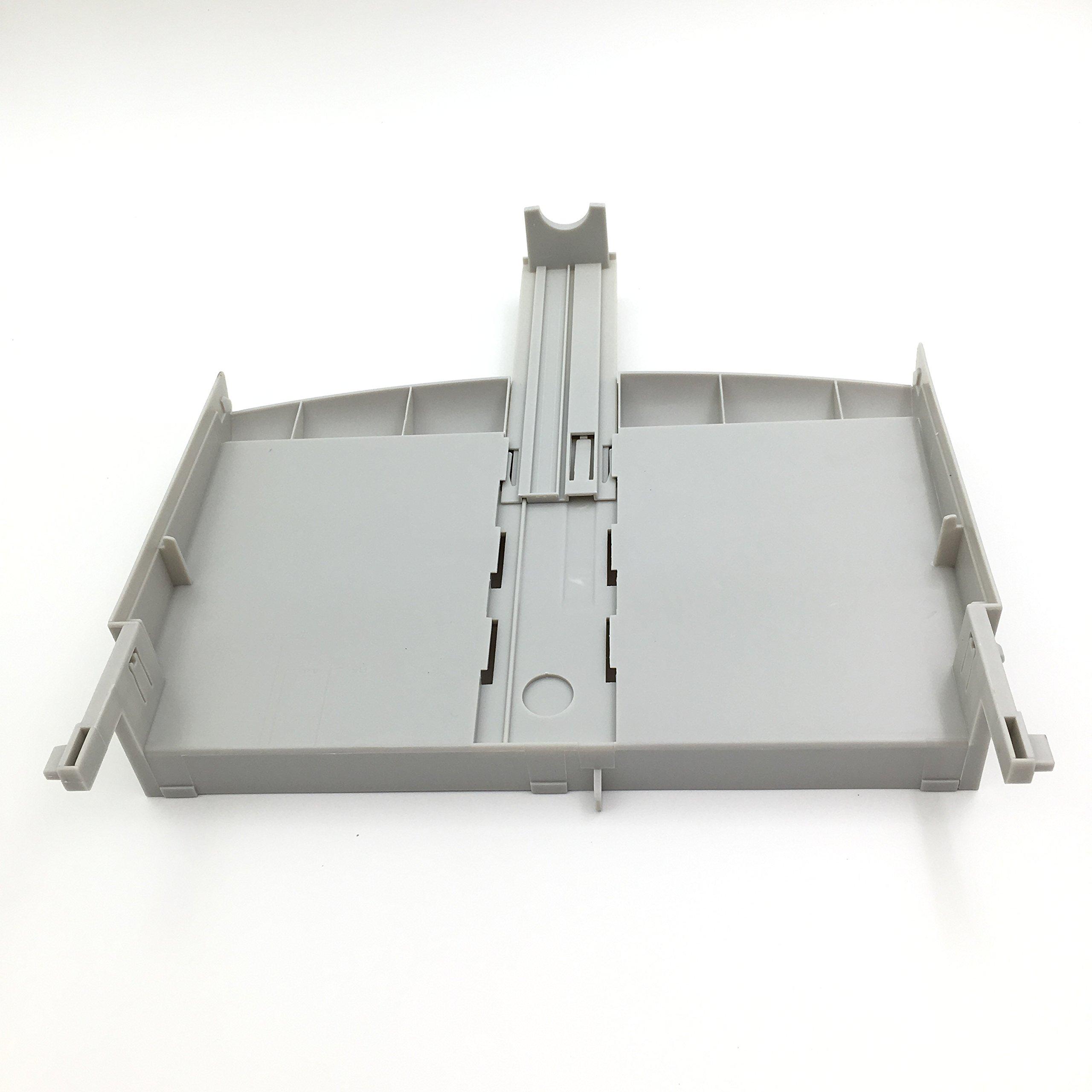 OKLILI RG0-1121-000 RG0-1013-000 RM1-0553 RM1-0554 Paper Input Tray for HP 1000 1200 1220 1300 1150 3300 3310 3320 3330 3380 by OKLILI (Image #1)